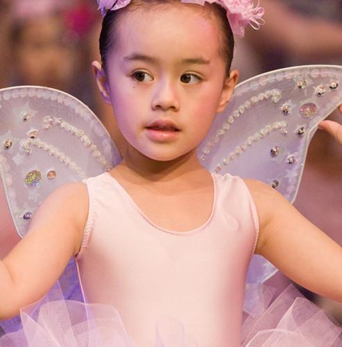 Babies Dance programs