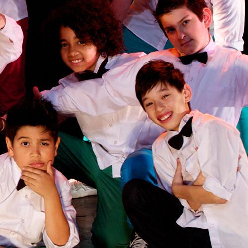 Junior Dance programs