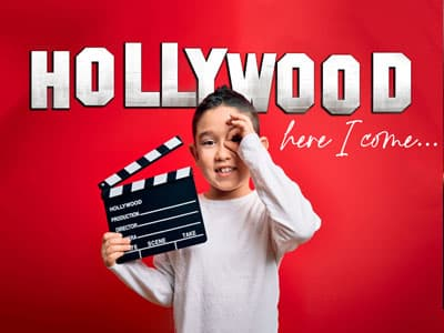 Filmmaking Hollywood style classes